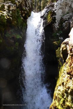 Arch Falls