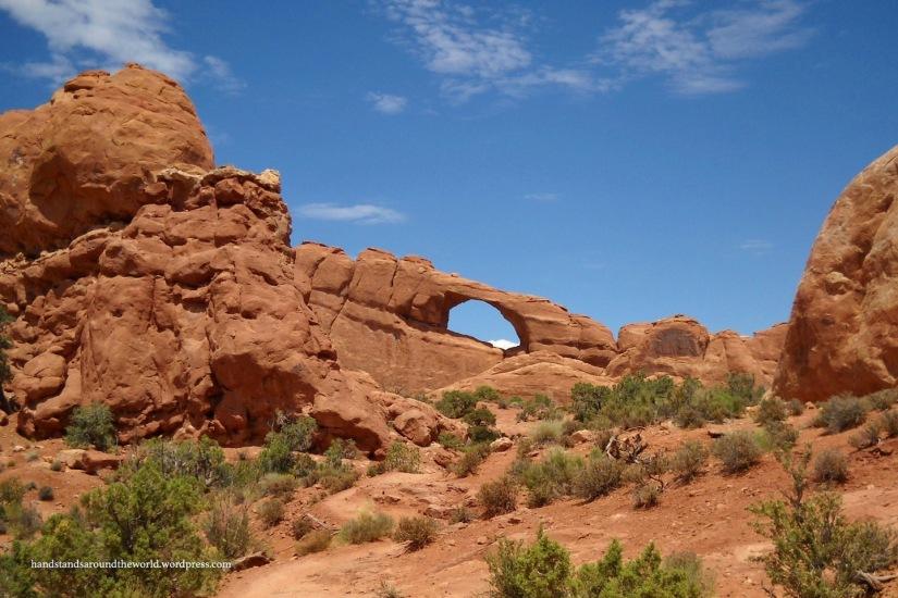 Skyline Arch (Day 2)