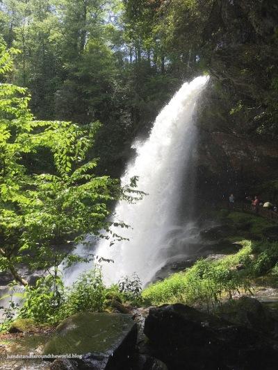 Dry River Falls