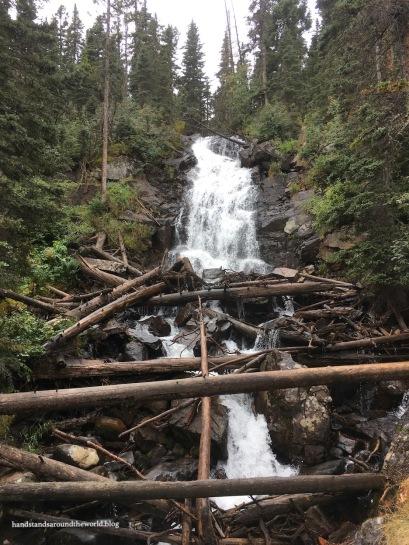 Marguerite Falls